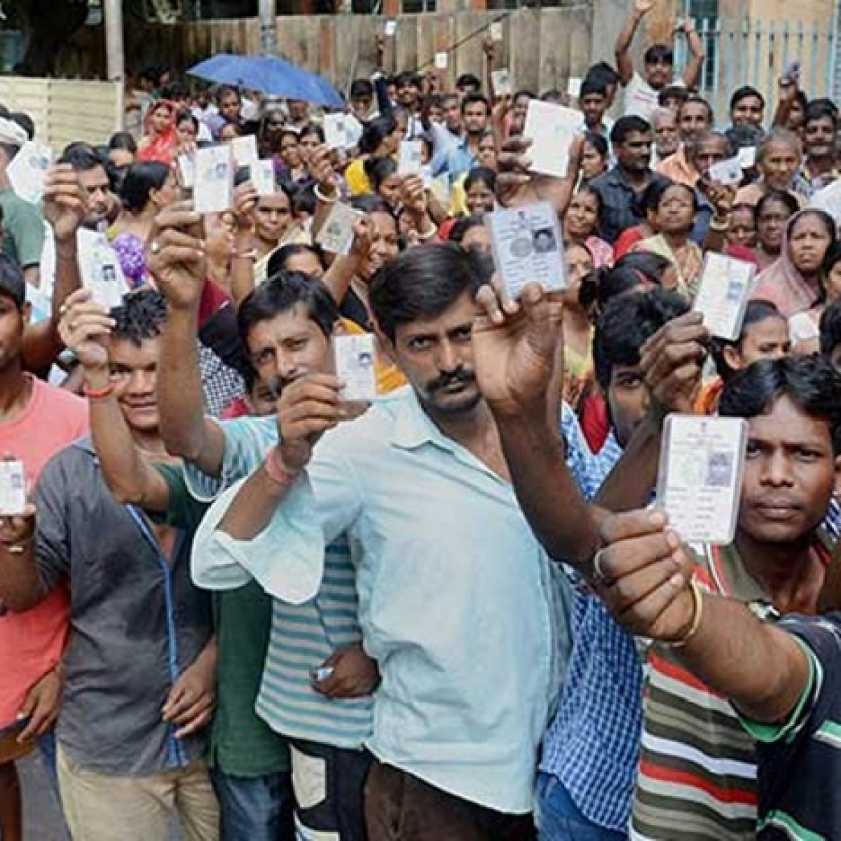 Kolkata's civic body stalls Aadhaar update process amid NPR exercise fear