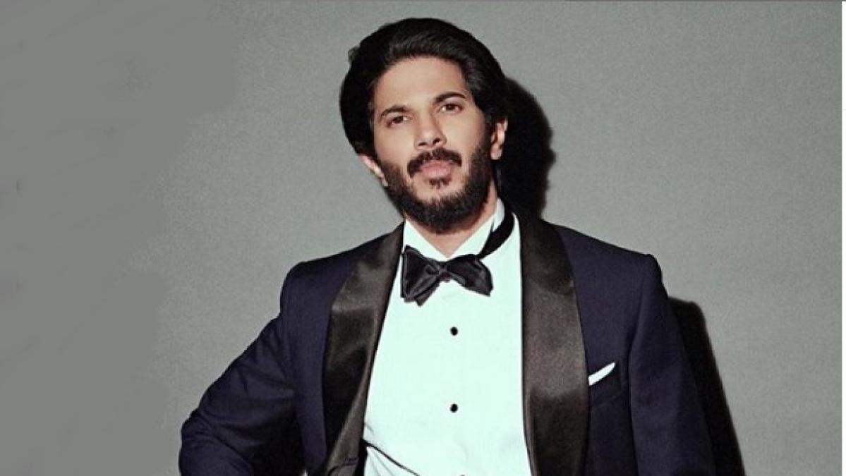 Dulquer Salmaan to star in R Balki's psychological thriller, PC Sreeram confirms