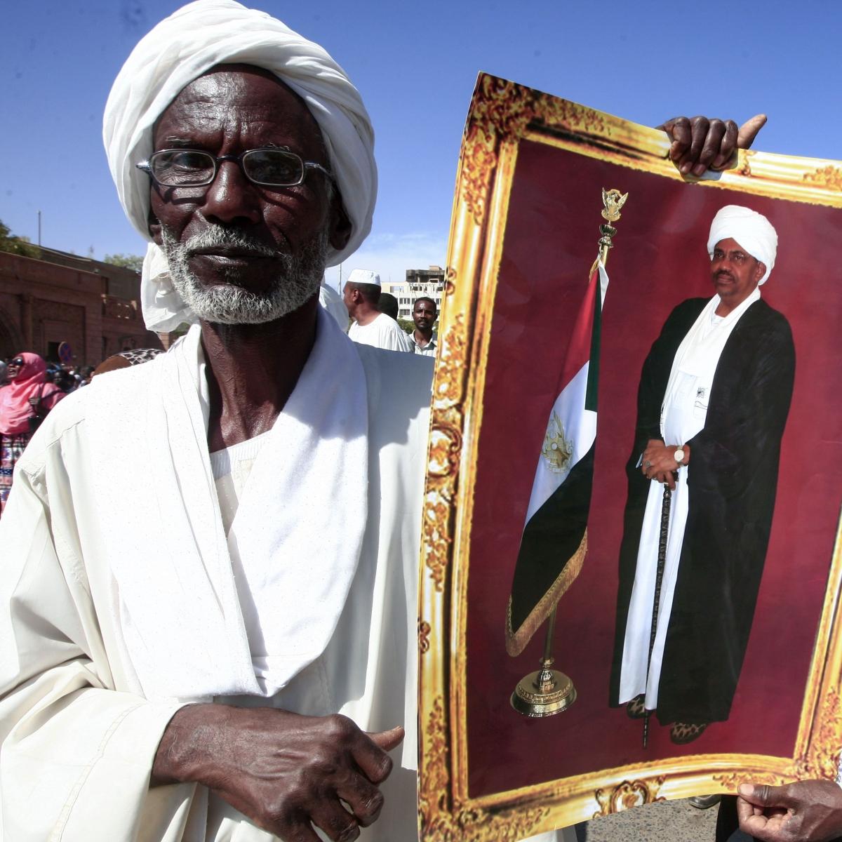 Sudan ex-prez Omar al-Bashir sentenced for corruption