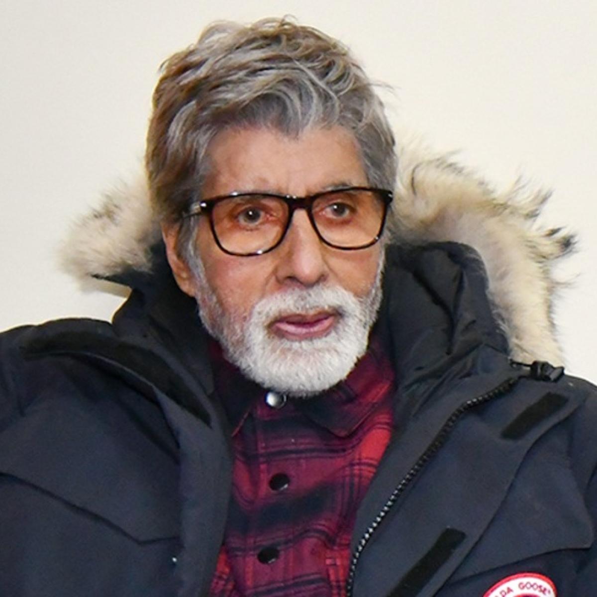 Throwback Thursday: 'When rape is inevitable, lie back and enjoy it!' - Amitabh Bachchan