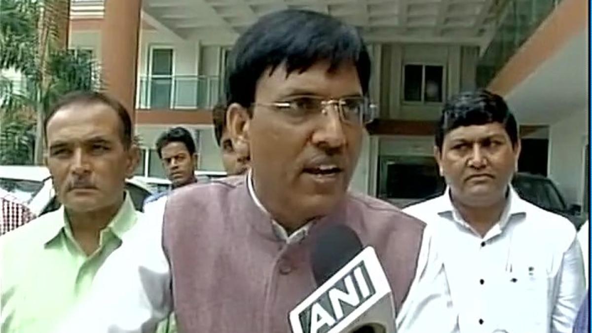 Mucormycosis: Shortage of Amphotericin-B to be resolved soon, says Union Minister Mansukh Mandaviya