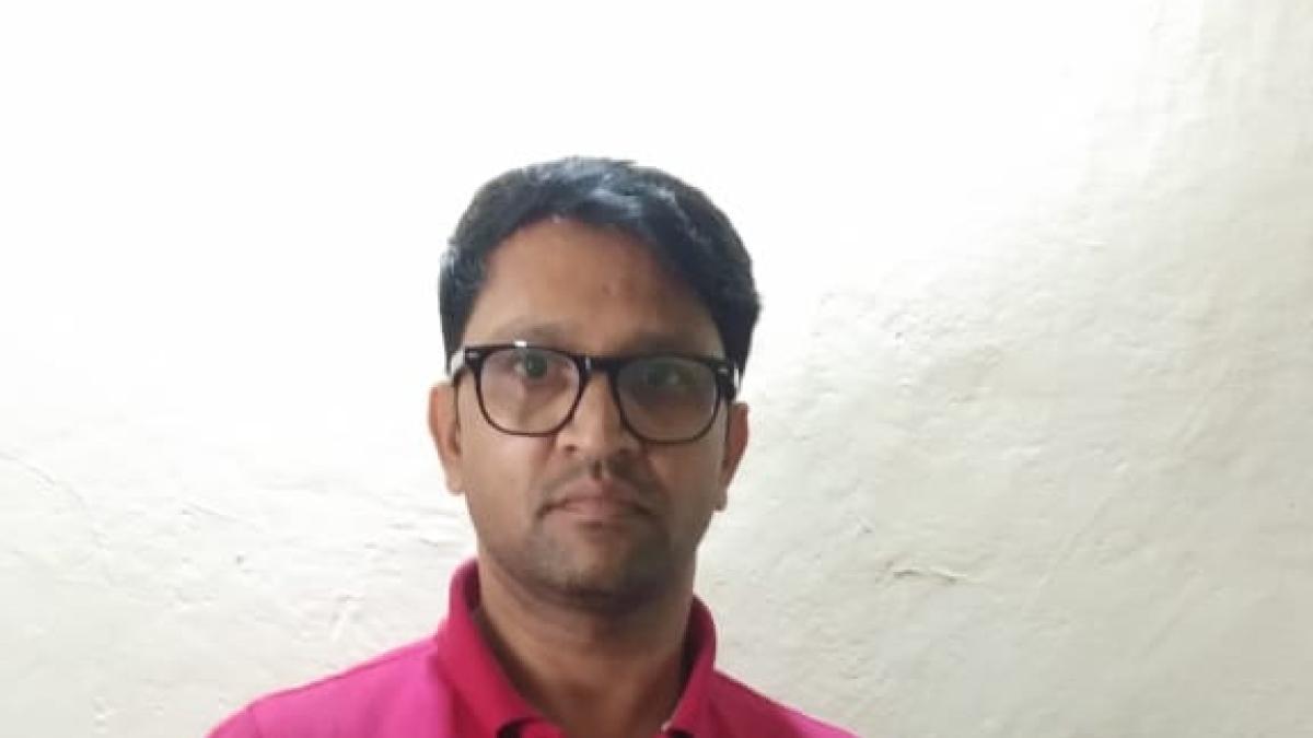 Accused Dr Namdev Sheshrao Dinde