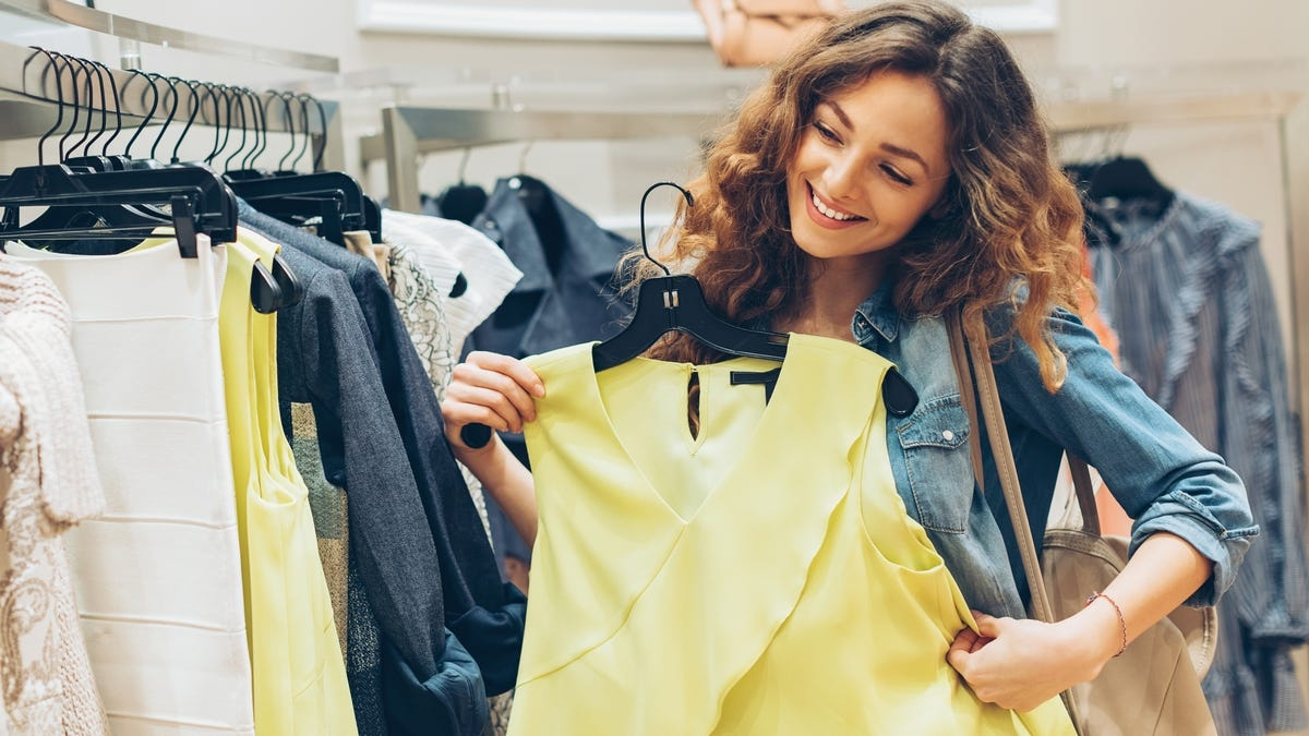 Clothes can tell about your competency