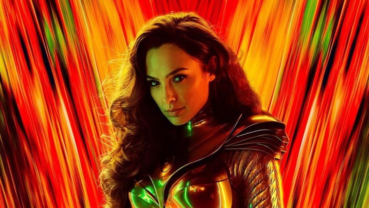Coronavirus Effect: 'Wonder Woman 1984' release pushed until August