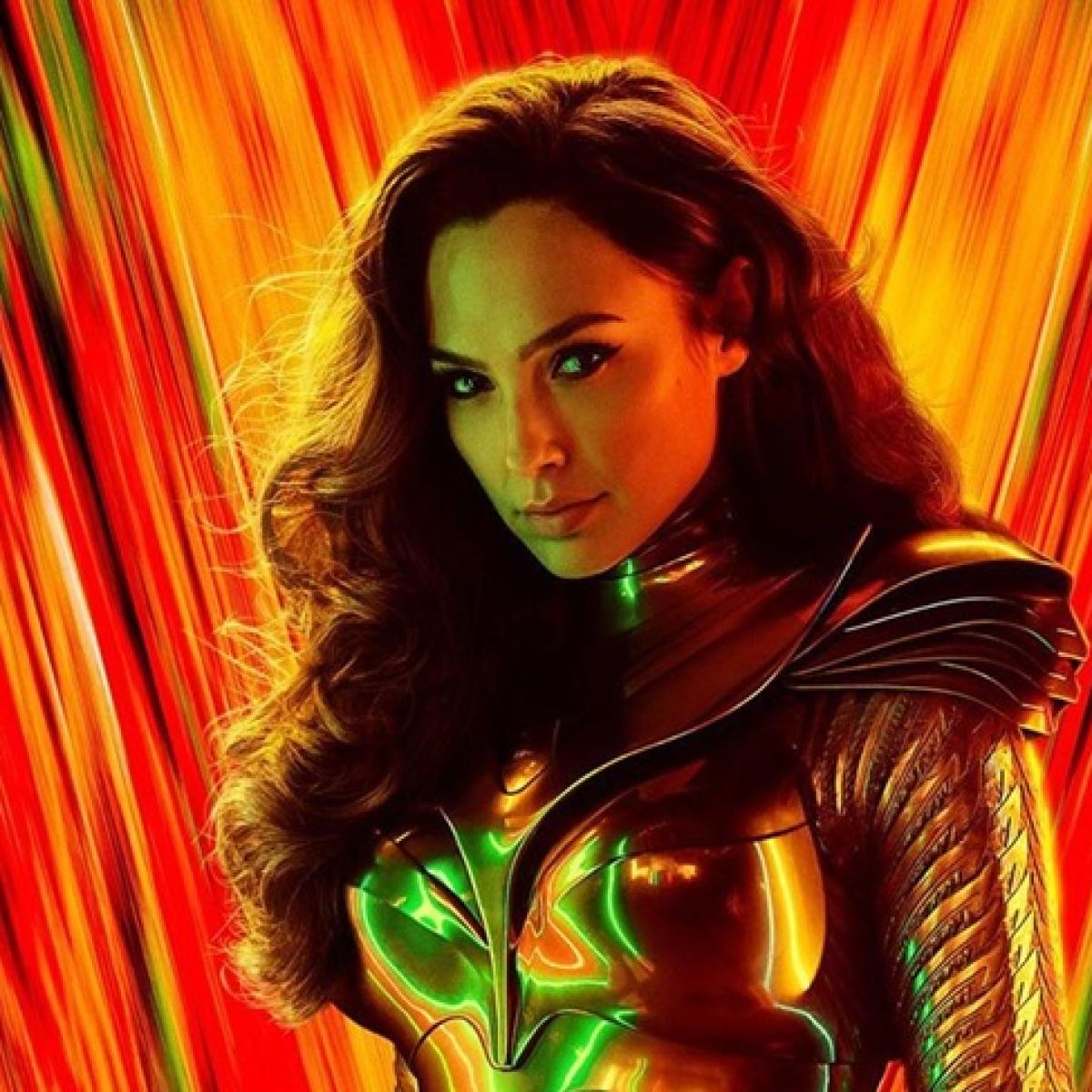 Gal Gadot teases queer romance in 'Wonder Woman'