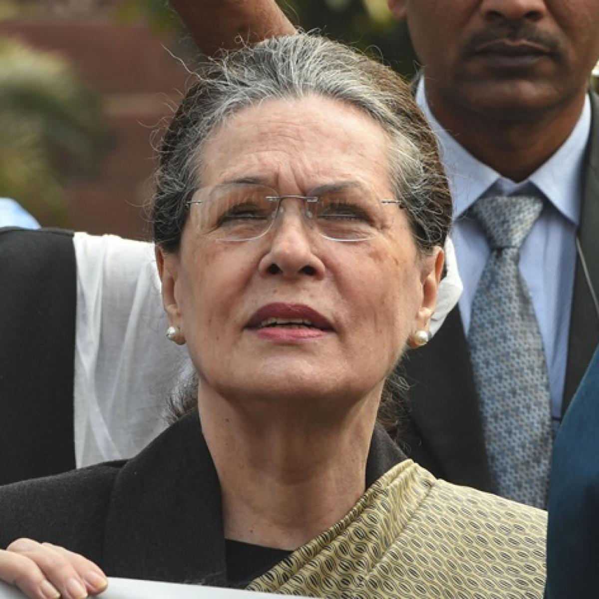 When Sonia Gandhi didn't let PM Rao's body into Congress headquarter