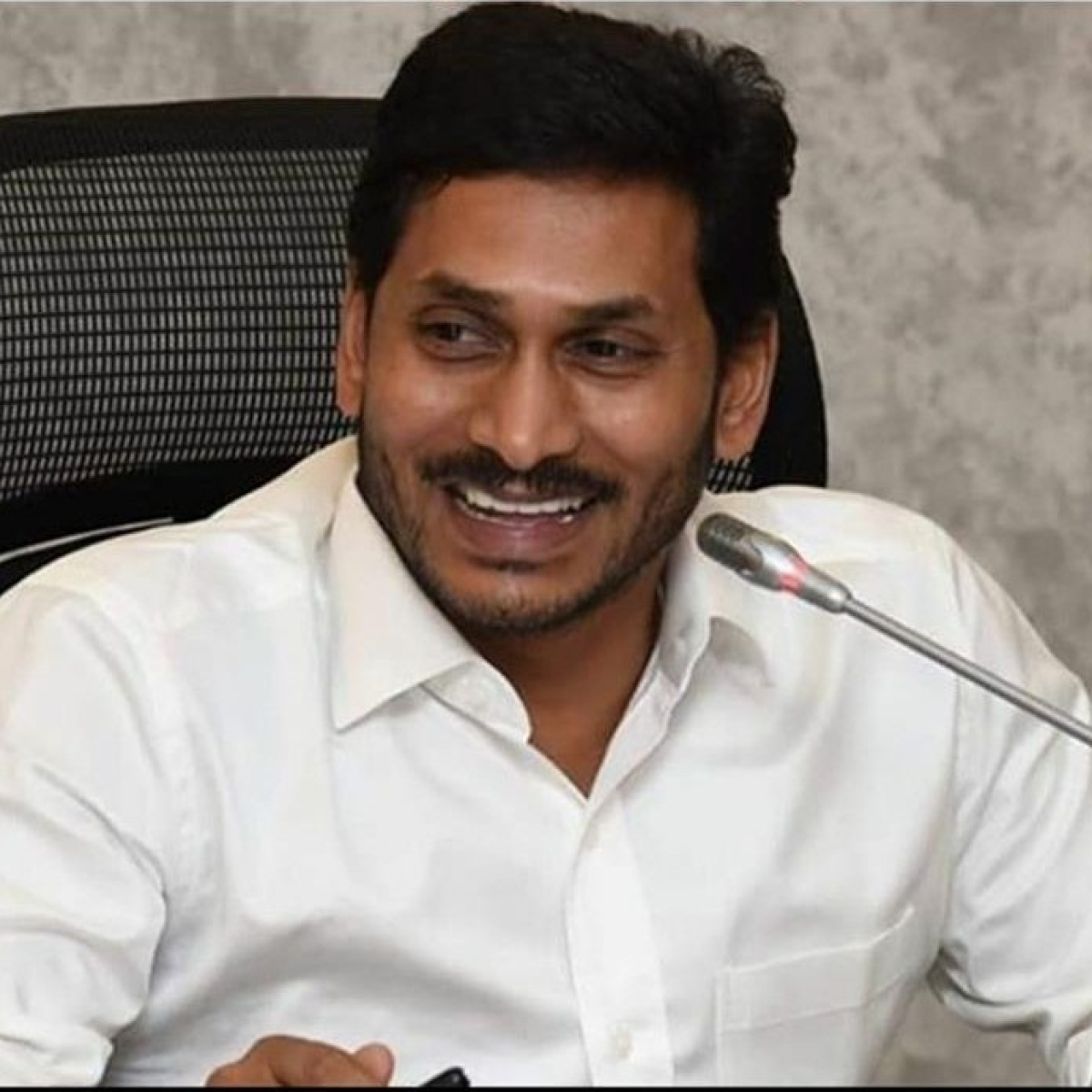 Andhra Pradesh may have separate legislative, executive and judicial capitals: CM Jagan Mohan Reddy