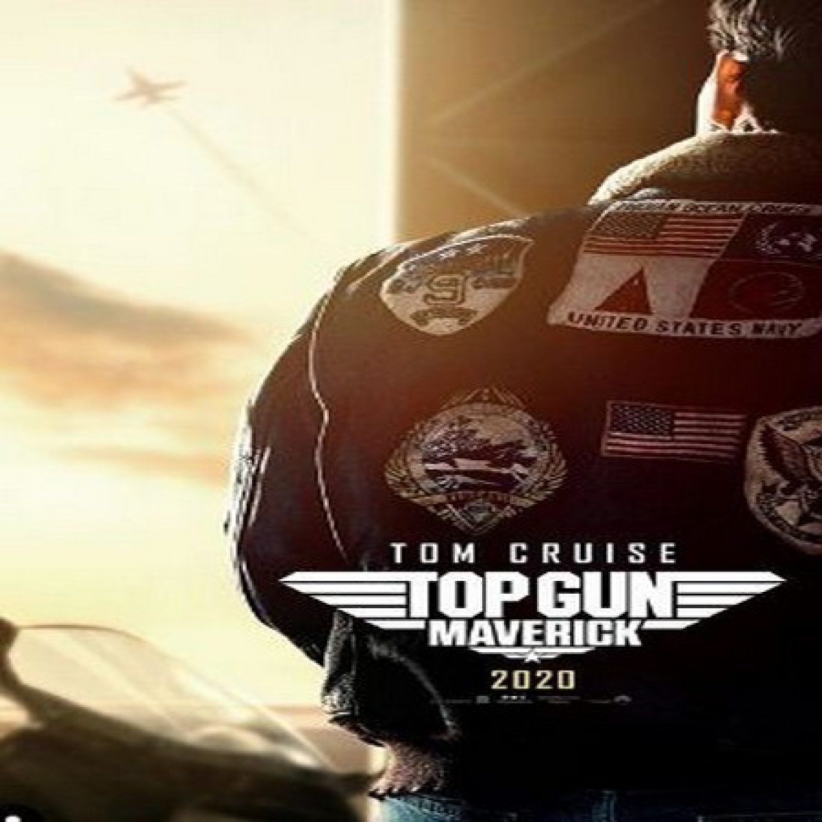 'Top Gun' sequel: Tom Cruise pulls some serious Gs in latest YouTube clip