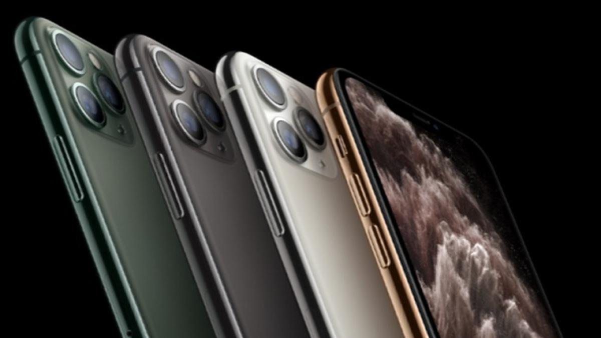 New iPhone may have Qualcomm ultrasonic fingerprint sensor