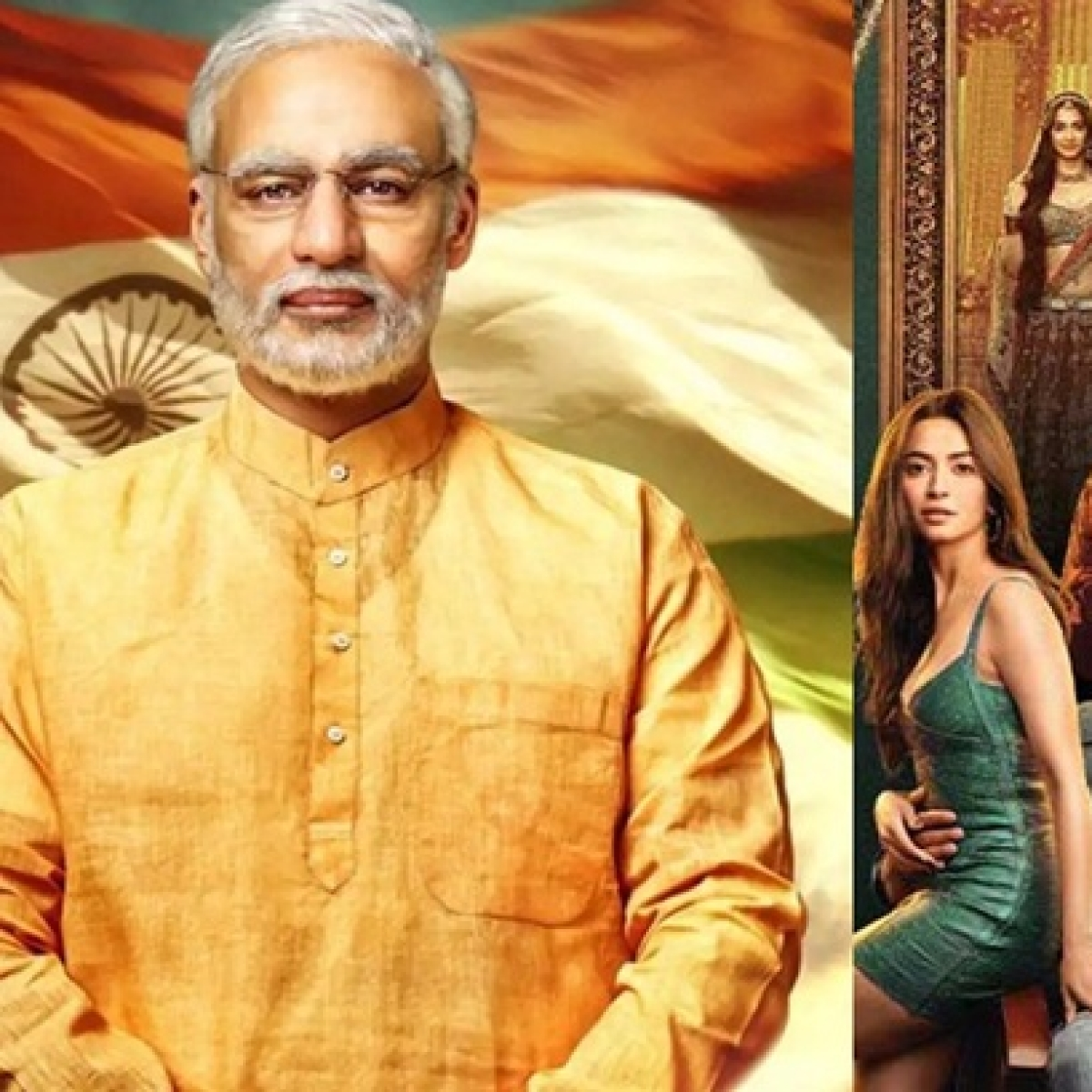 Worst Movies of 2019: From 'PM Narendra Modi' to 'Housefull 4'