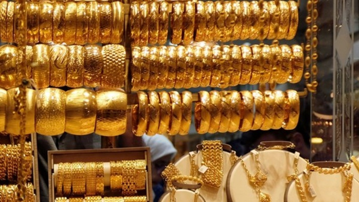 Gold prices rise amid US-China trade talks