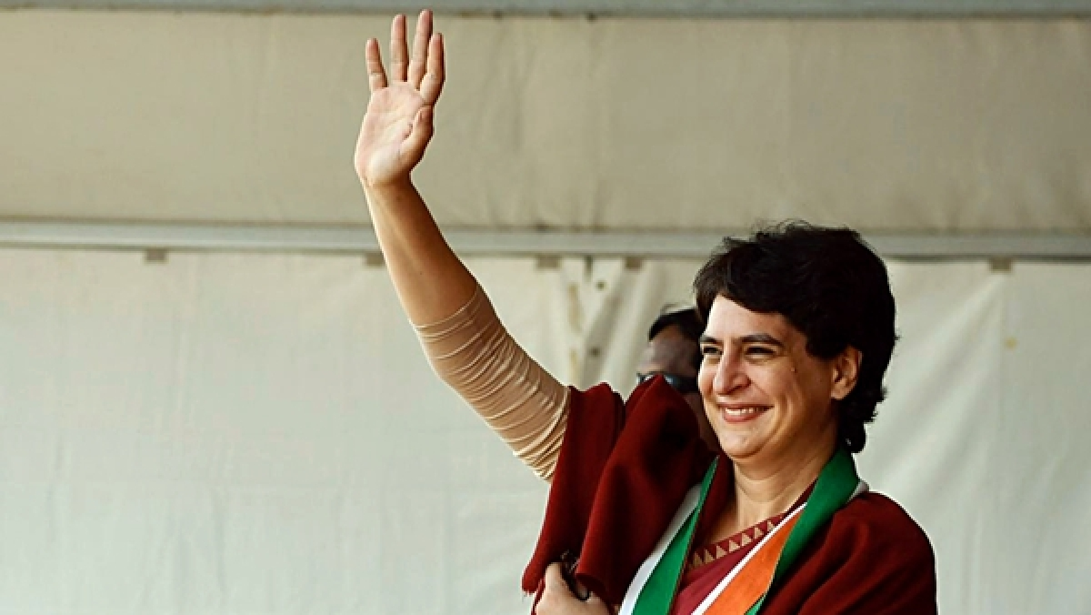 Is Priyanka Gandhi planning a shift to Lucknow? Here's what we know so far