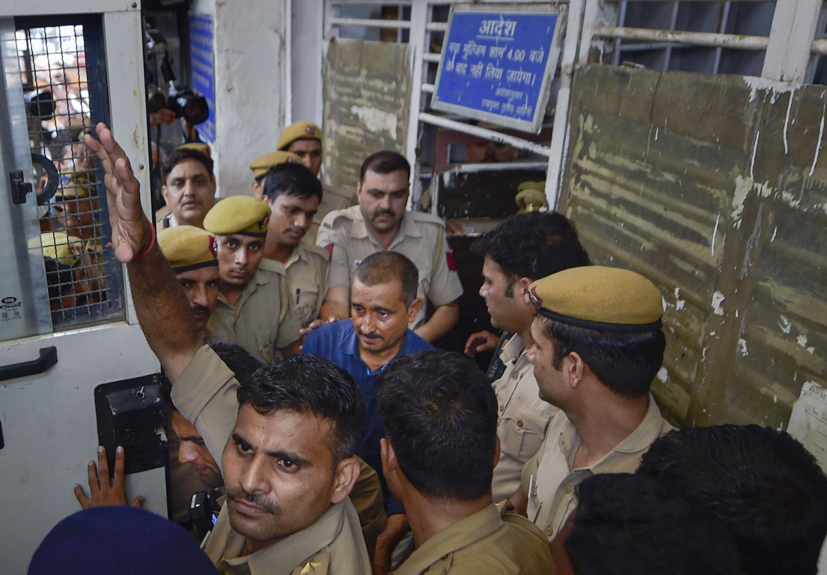 Unnao Rape Case: Kuldeep Sengar gets life imprisonment, asked to pay victim Rs 25 lakh
