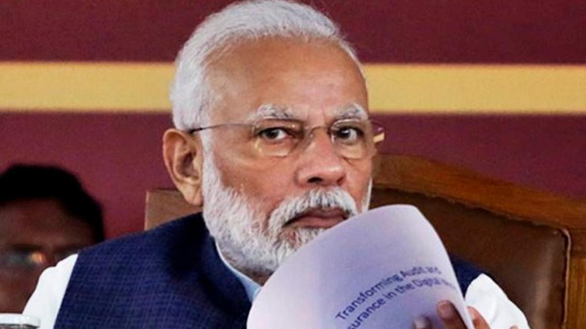 Post-Godhra riots: Nanavati panel clears Modi