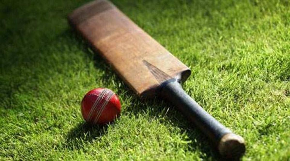 Maha get J&K jitters; Umar Nazir wrecks the hosts with five-wicket haul