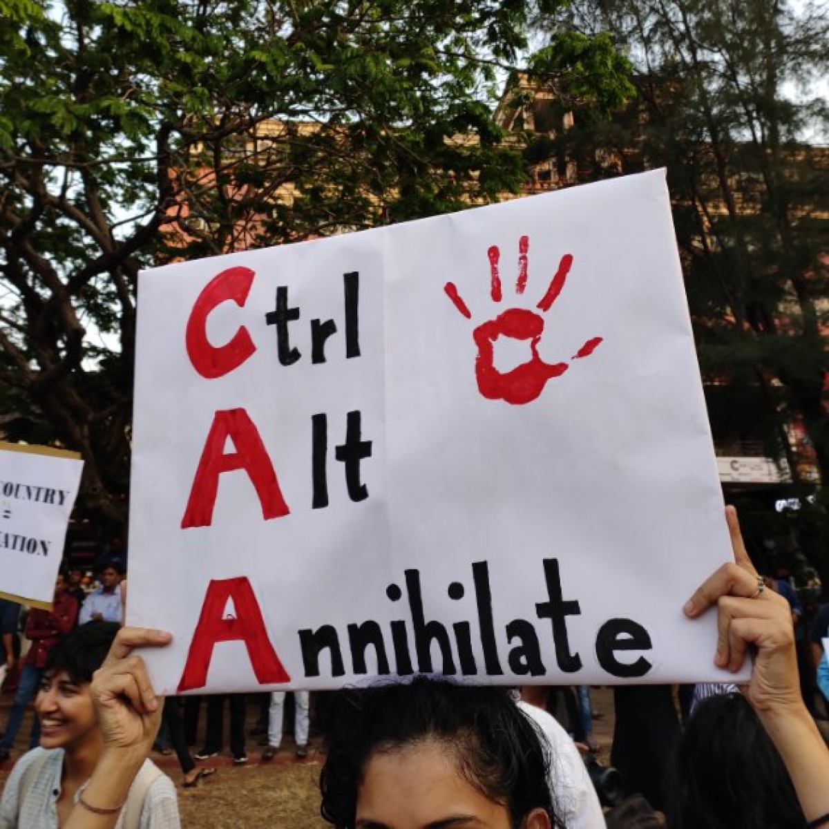#CAA: 'Mumbai's Indians' to gather at August Kranti Maidan for peaceful protest tomorrow