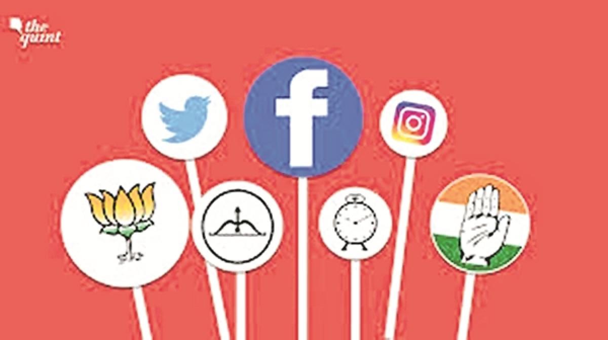 Ruling social media is MVA New Year agenda