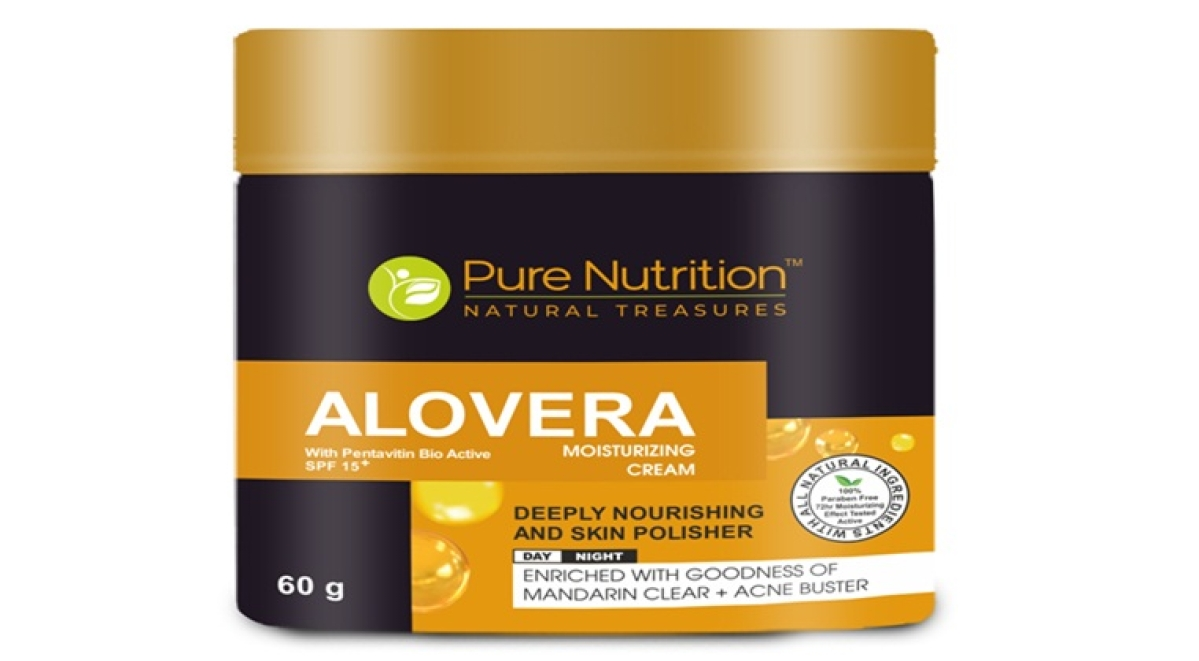 Product reviews: Natural goodness, beating pollution, pure indulgence