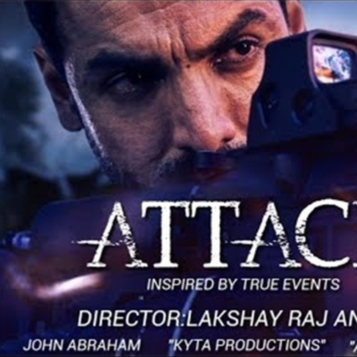 John Abraham, Jacqueline Fernandez to 'Attack' on Independence Day 2020?