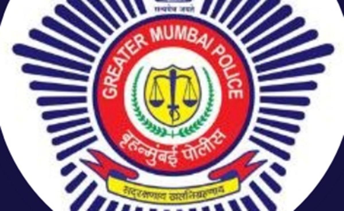 Mumbai: This cop always finds his man