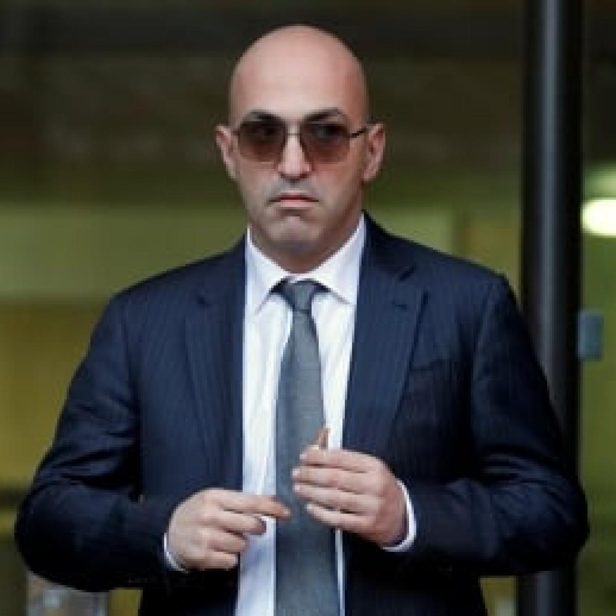 Journalist murder case: Malta businessman charged