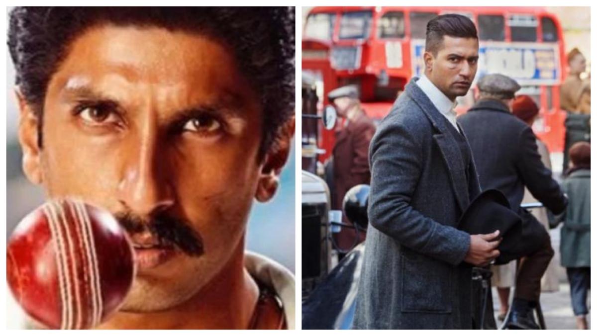 From Ranveer Singh starrer 83 to Shoojit Sircar's Udham Singh, the biopic craze is set to continue in 2020