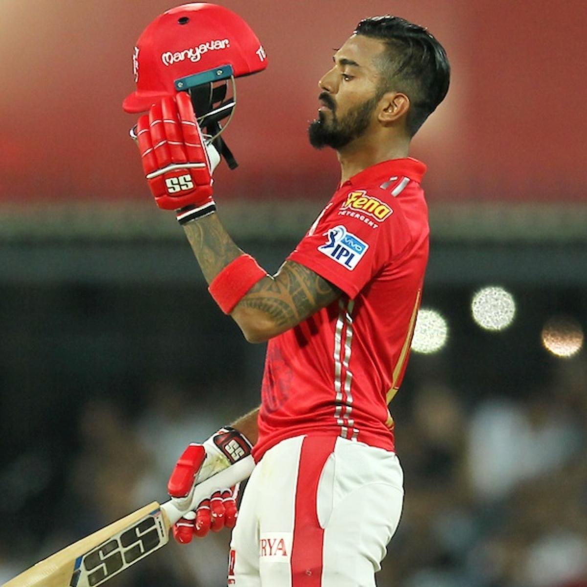 KL Rahul becomes 12th captain of Kings XI Punjab