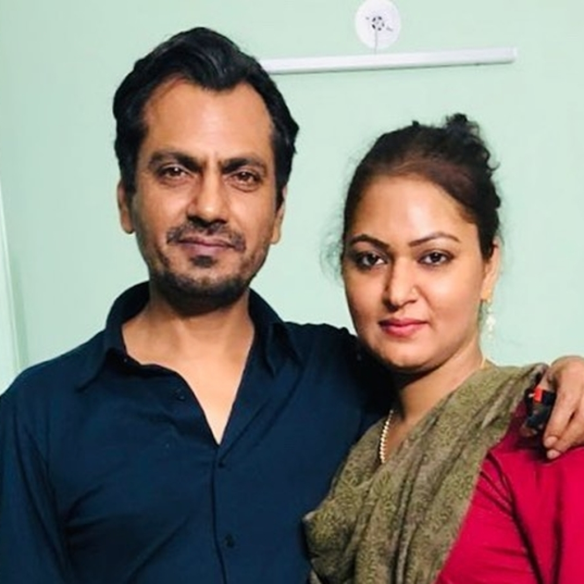 Nawazuddin Siddiqui's 26-yr-old sister Syama Tamshi dies after long cancer battle