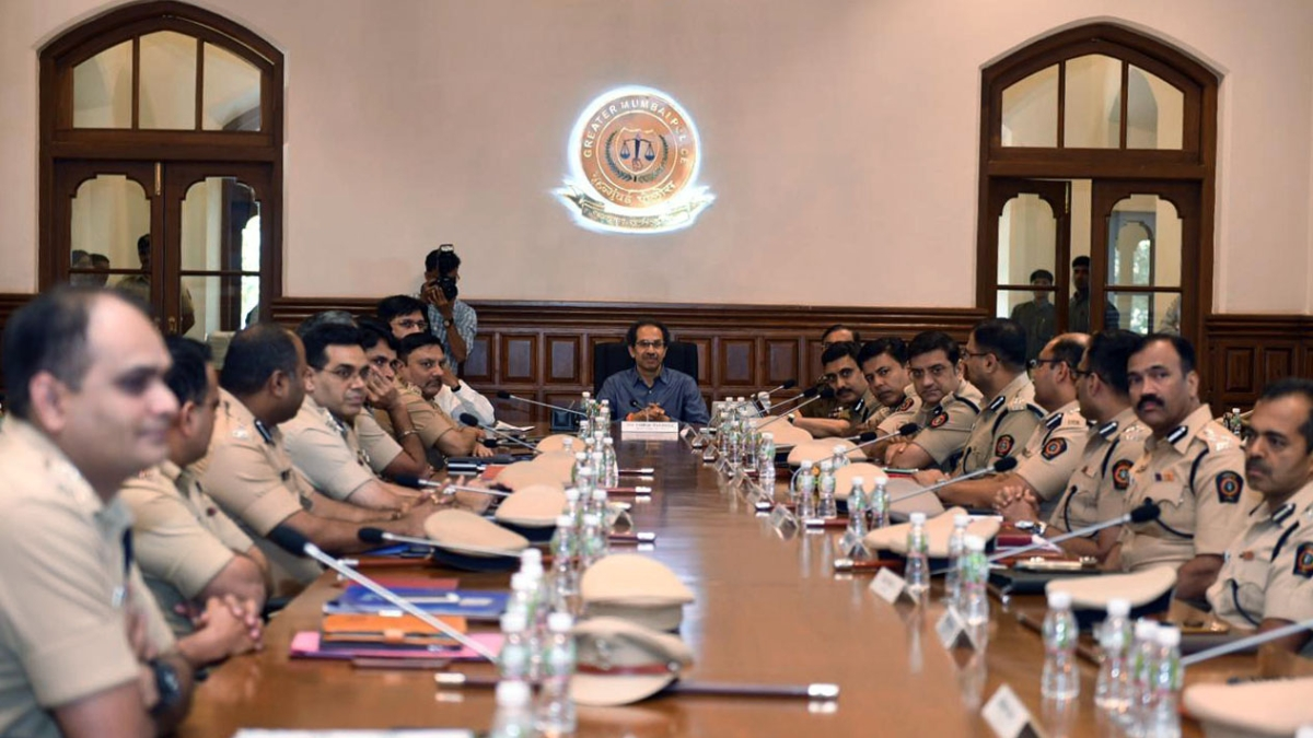IPS shuffle: Rajnish Sheth appointed as new DG of Anti-Corruption Bureau
