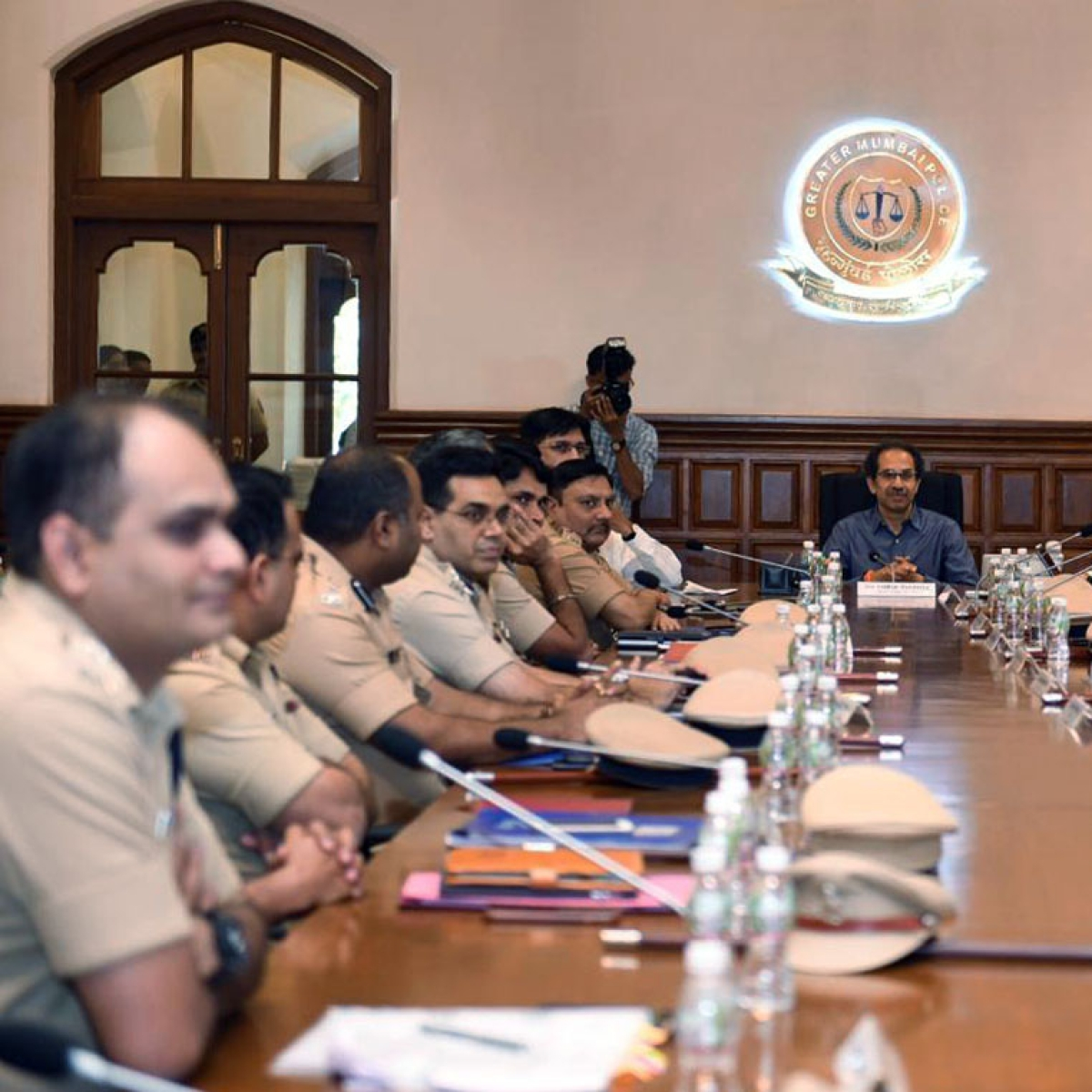 Mumbai: Government should weed out the rot in the police force, say former top cops