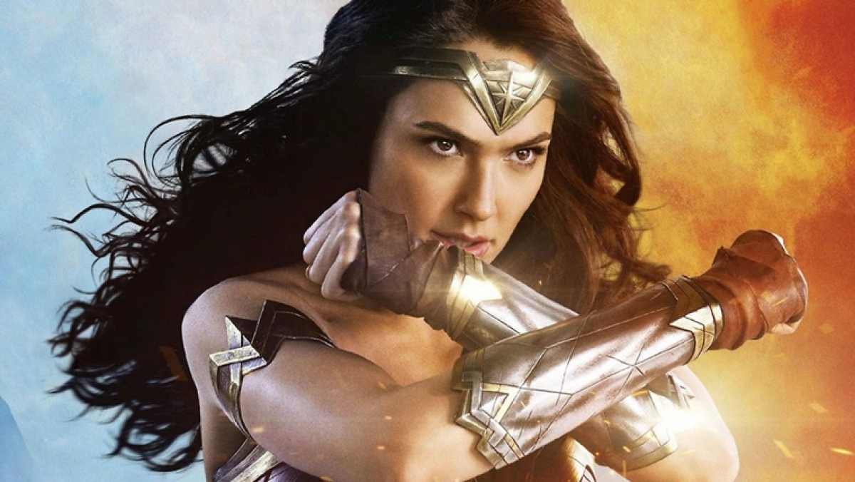 Gal Gadot's 'Wonder Woman 1984' release date pushed to Christmas