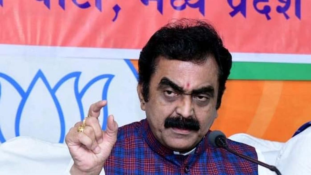 Congress still has not overcome Jyotiraditya Scindia's loss: BJP leader Rakesh Singh