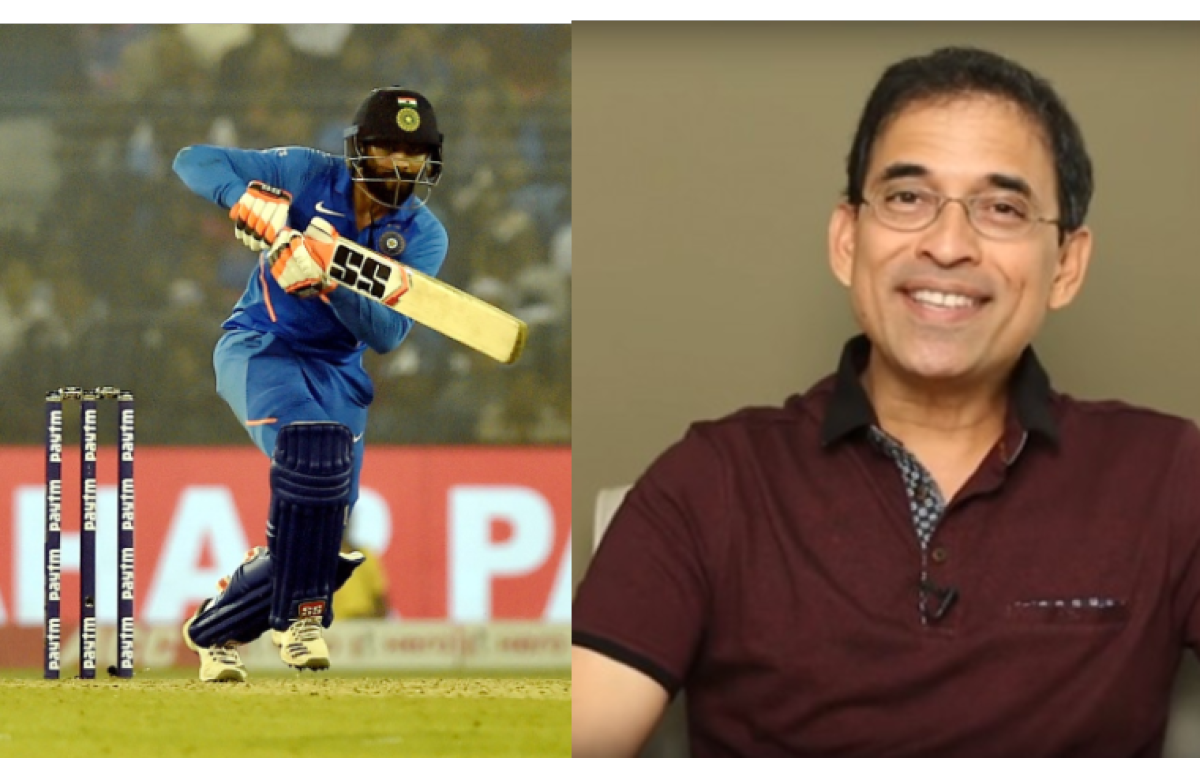 No Hindi imposition here: Harsha Bhogle reveals why he spoke in Hindi with Ravindra Jadeja