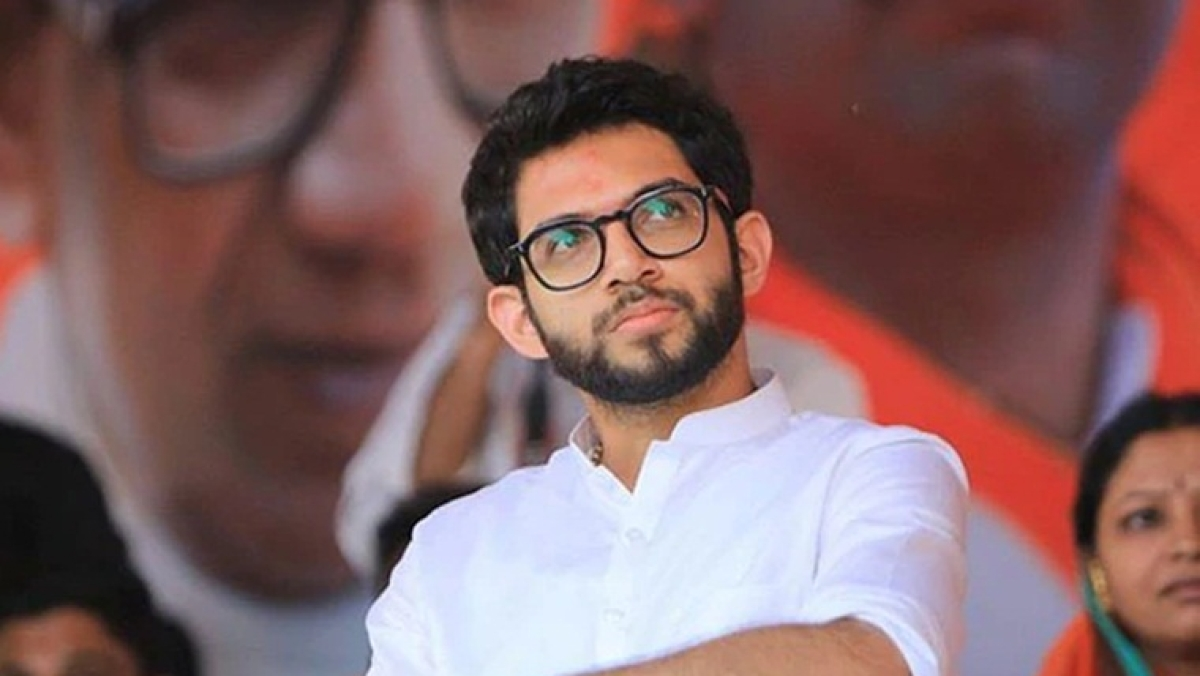 'Politicization of schools mustn't be tolerated' Aaditya slams BJP for pro-CAA campaign at a Mumbai school