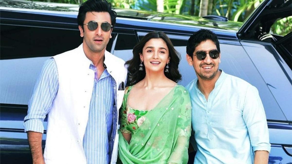 Brahmastra: Ranbir Kapoor, Alia Bhatt starrer's shoot delayed due to coronavirus