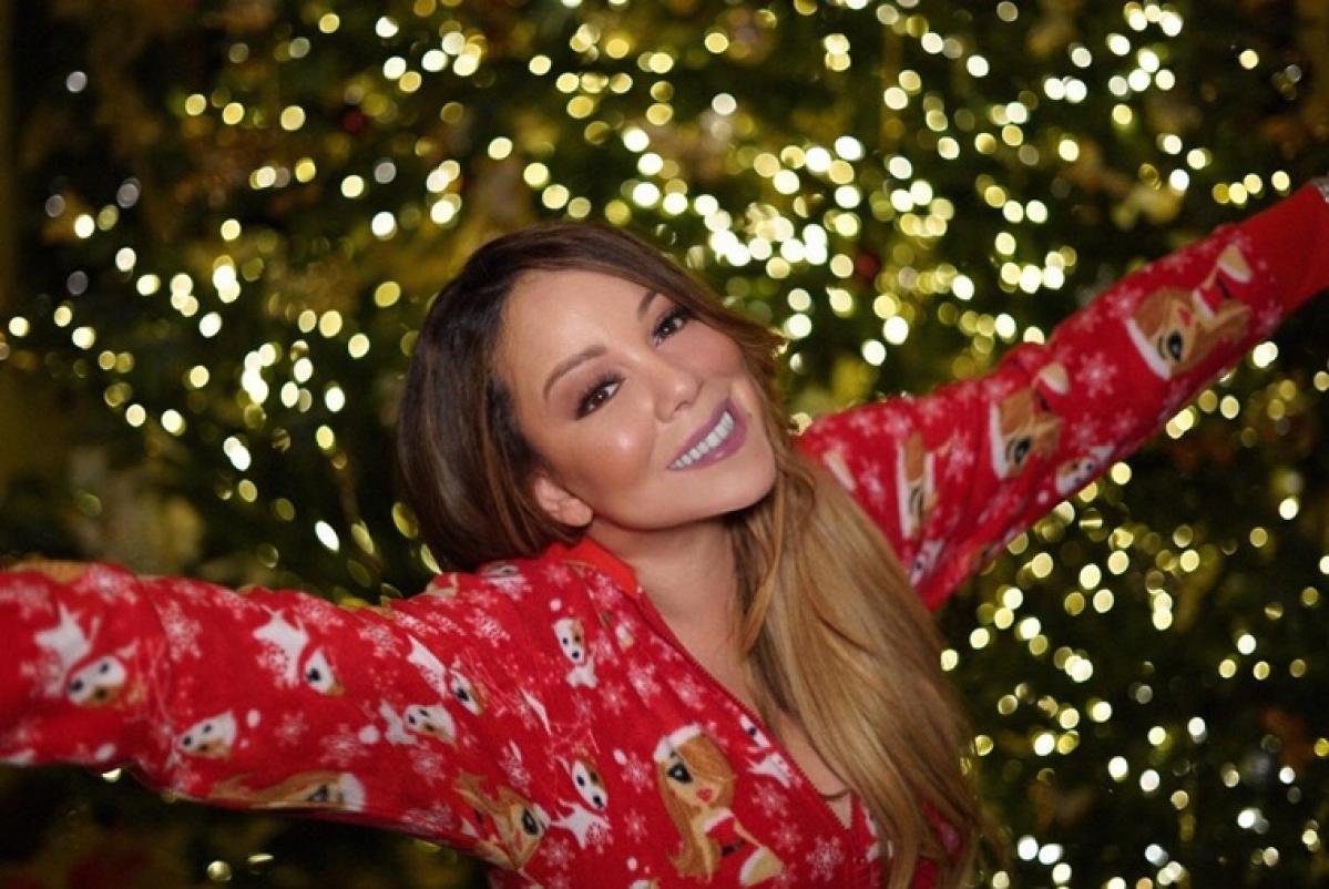 Former nanny sues LA pop star Mariah Carey over unpaid wages