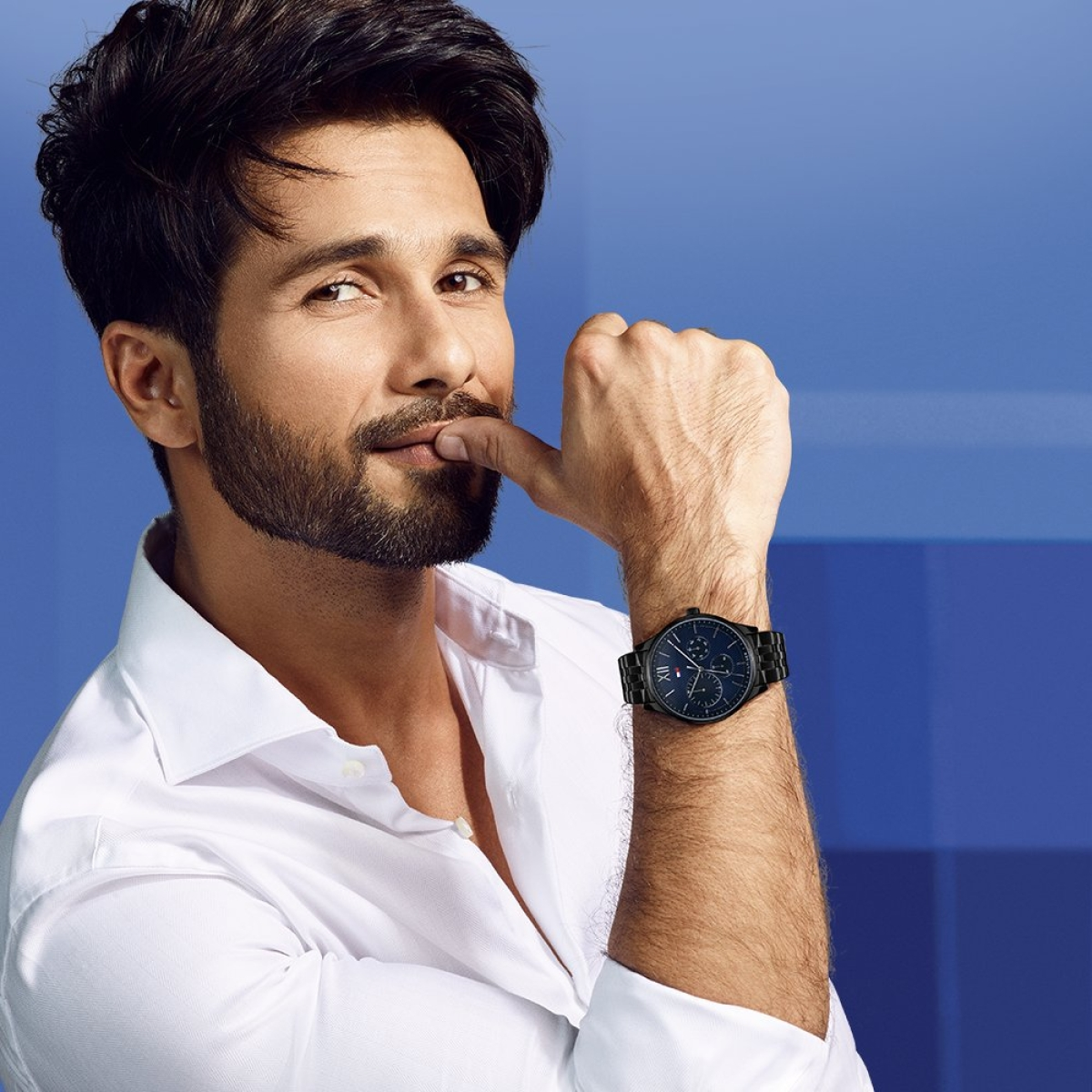 Cried four times after watching 'Jersey', says Shahid Kapoor