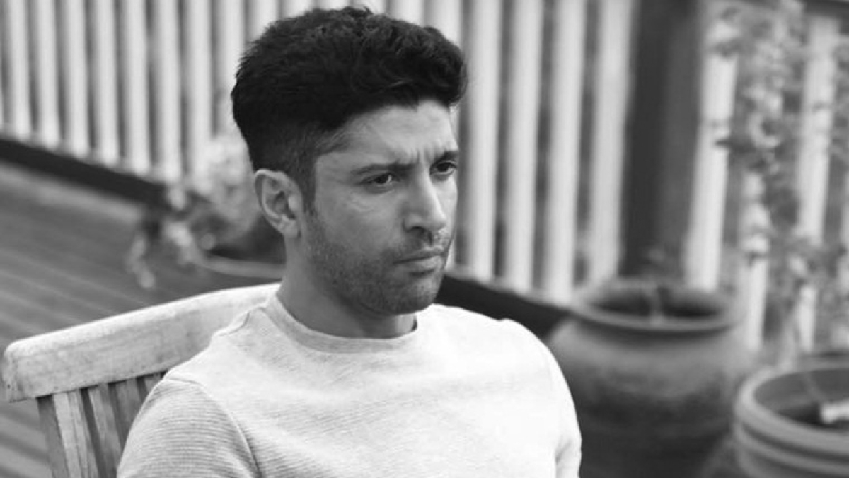 'Do some research': Farhan Akhtar trolled for questioning Serum Institute about price of Covishield