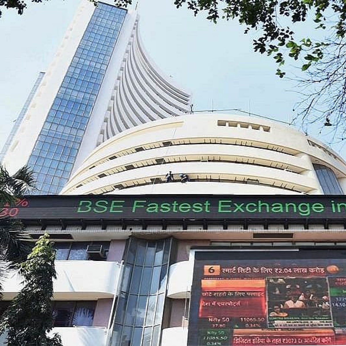 Trends on SGX Nifty indicate gap-down opening; Asian markets weak