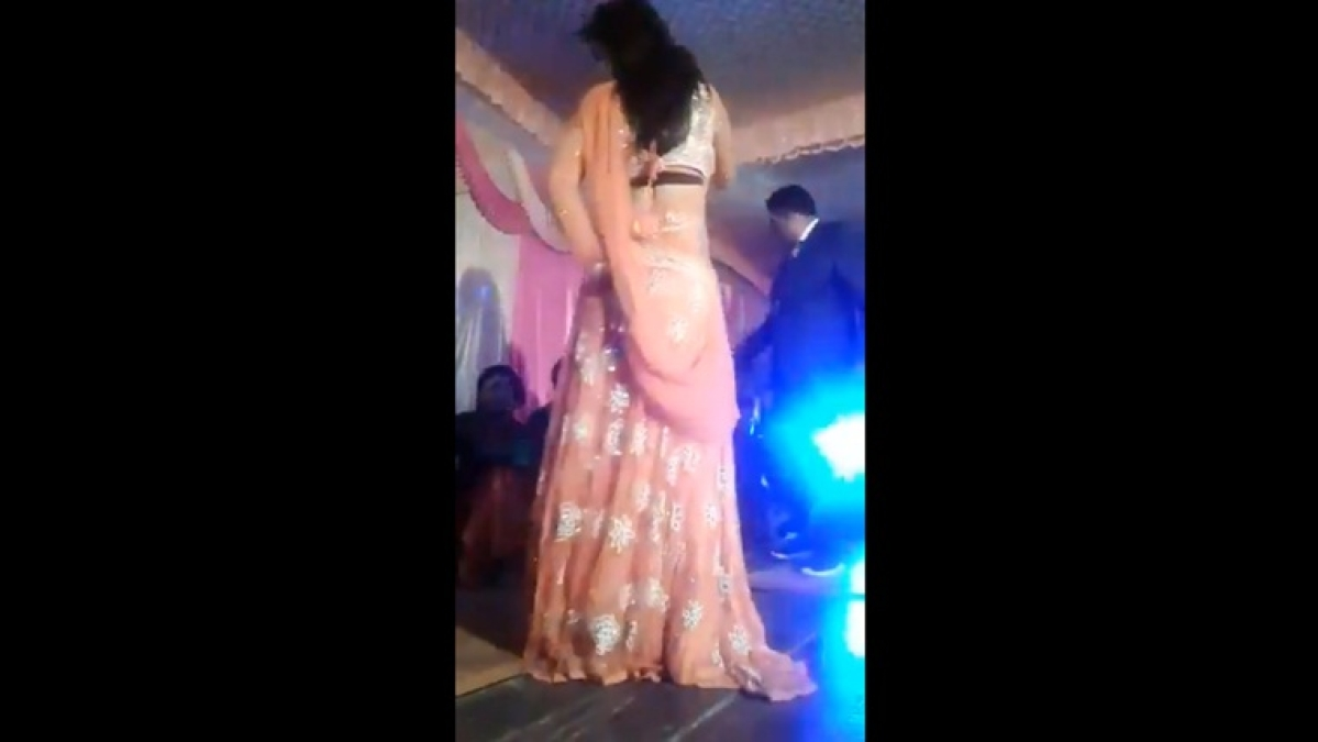 Woman shot in face after she stops dancing at a wedding in Uttar Pradesh