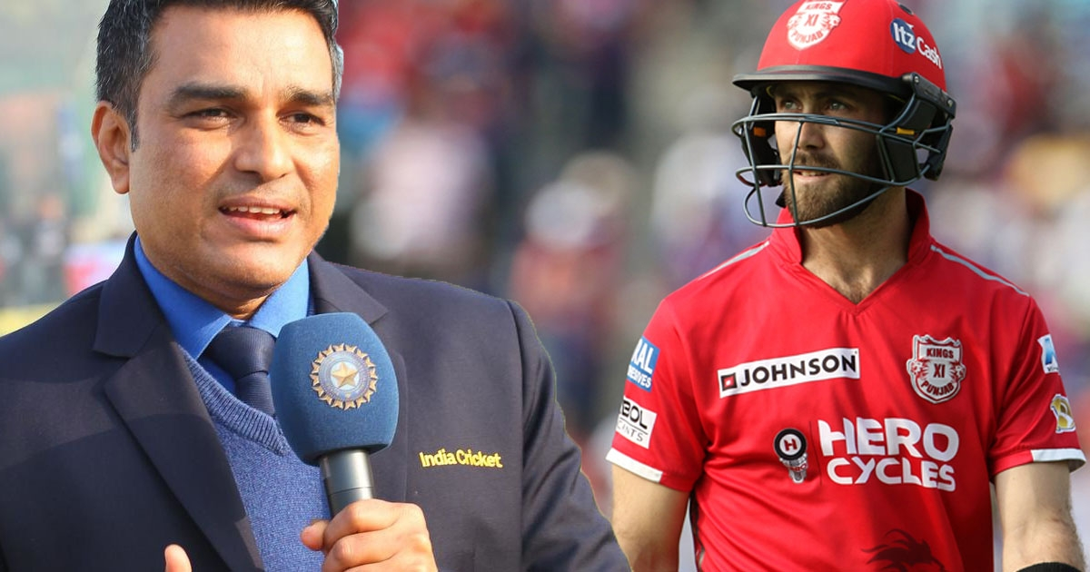 'Owners may not be excited': Sanjay Manjrekar got it wrong again, this time about Glenn Maxwell