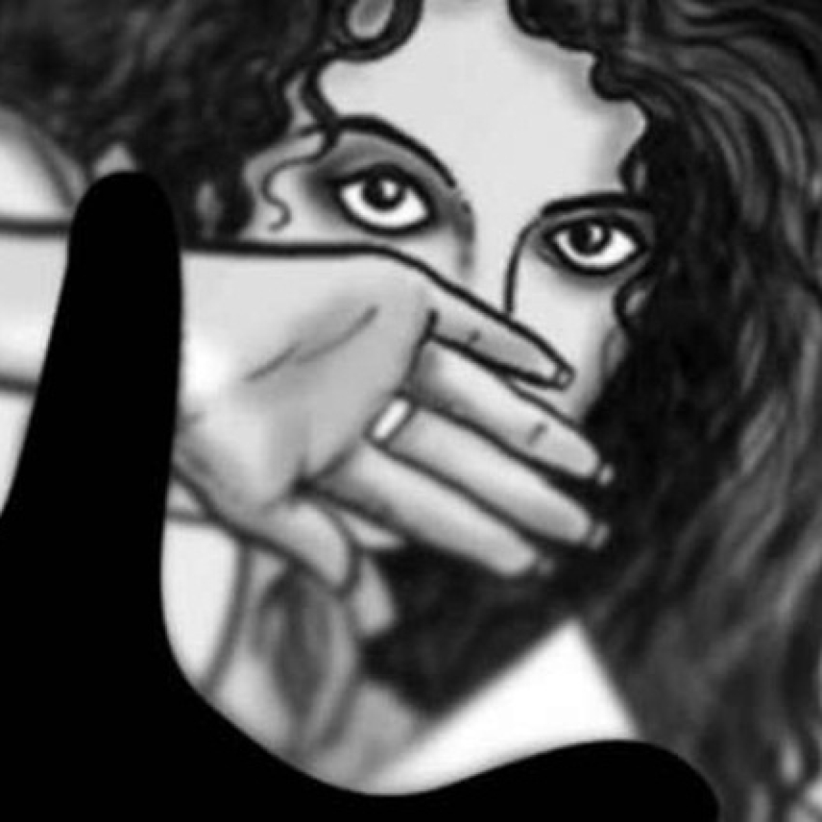 Mumbai Crime: 6-year-old girl raped by man inside school washroom