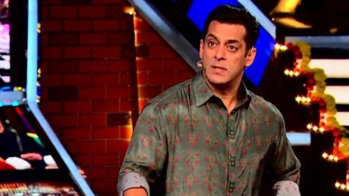 Bigg Boss 13: Salman Khan loses his composure over Shehnaz's shenanigans