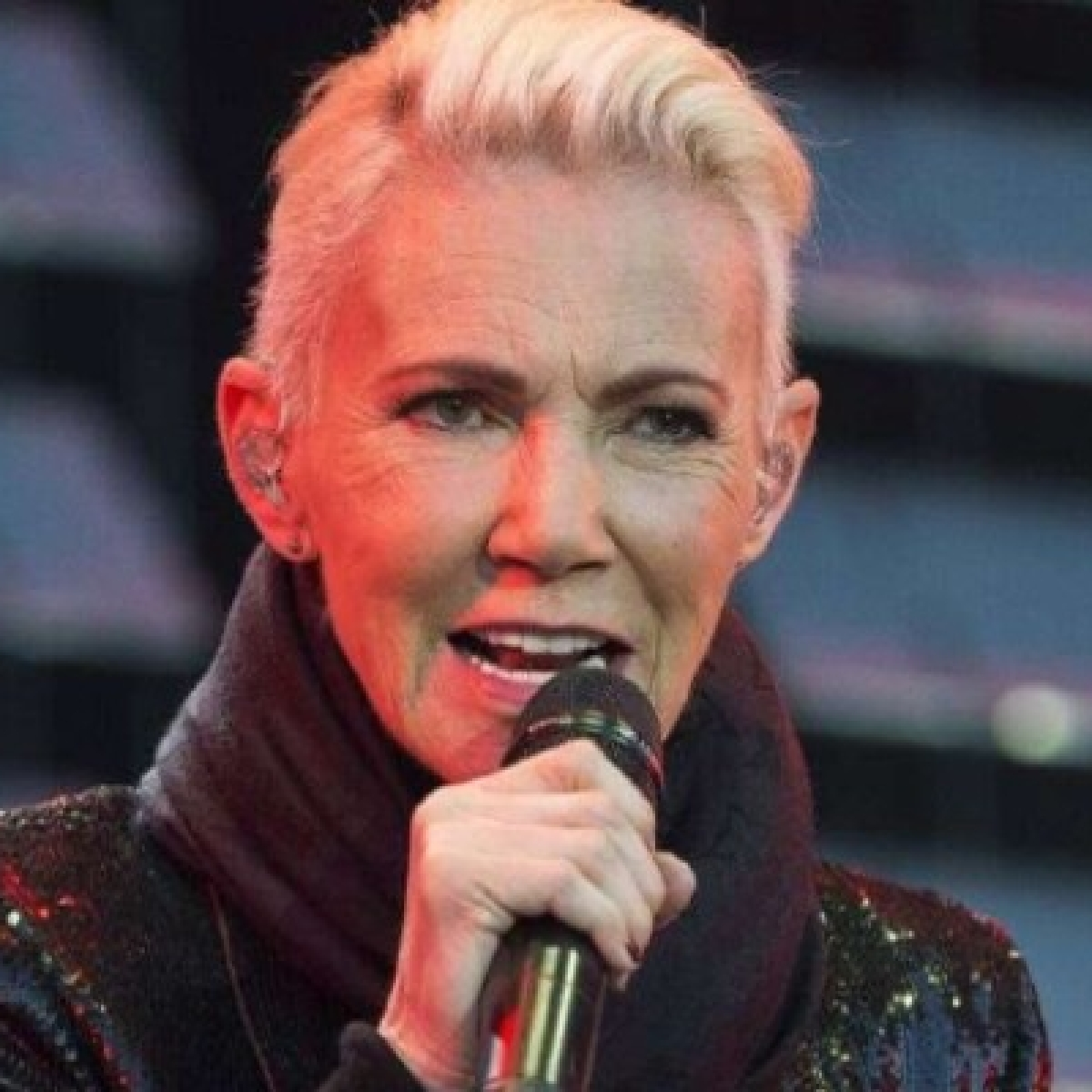 'Roxette' Singer Marie Fredriksson passes away battling cancer at 61