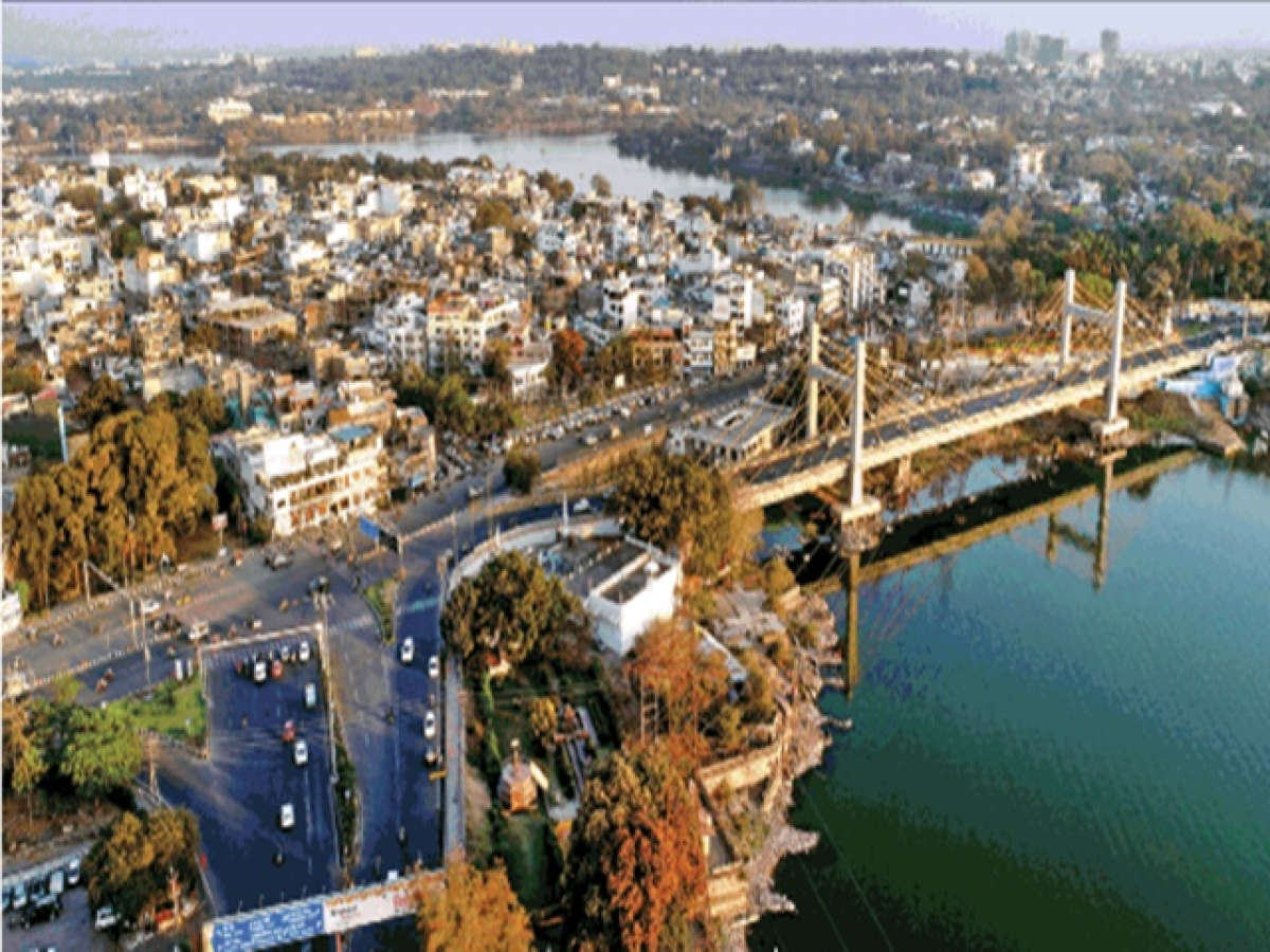 Bhopal: GIS survey included in master plan to boost tax collection