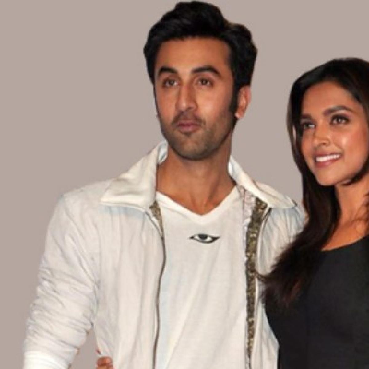 Deepika Padukone, Ranbir Kapoor to reunite for Luv Ranjan's next