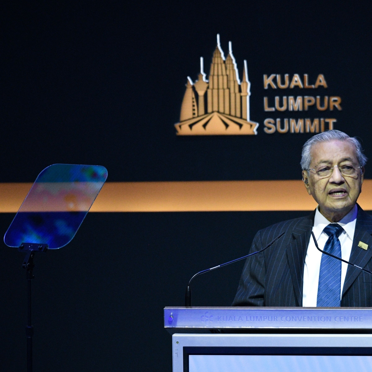 India lodges strong protest with Malaysia over Mahathir's criticism of CAA