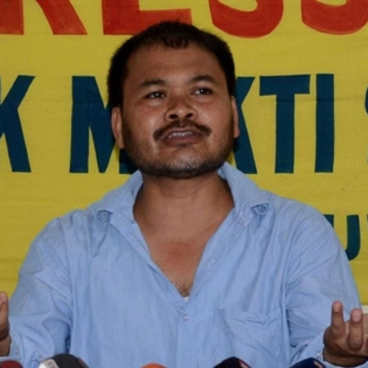 Who is activist Akhil Gogoi? First Assamese to win assembly election from behind the bars