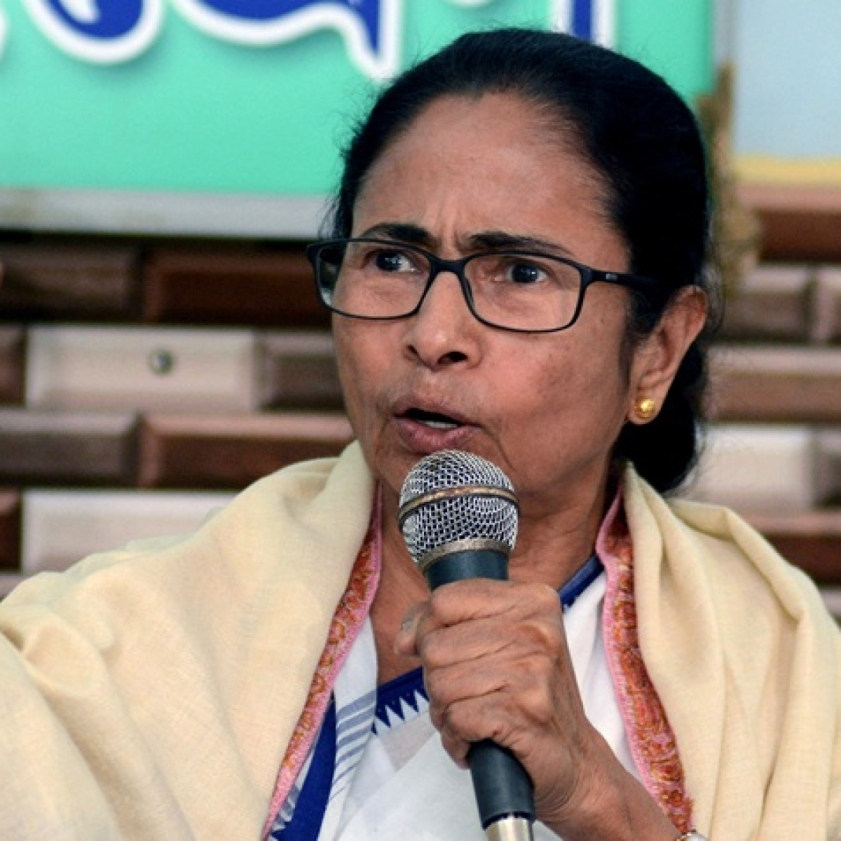 'Chalk out a plan to save the country': Mamata Banerjee writes to CMs, leaders of oppn parties on CAA