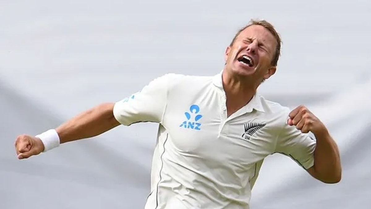 Fast-rising Neil Wagner cracks Steve Smith code